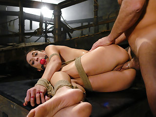 Steven St. Croix  Tabatha Tucker in Tabatha Tucker - SexAndSubmission